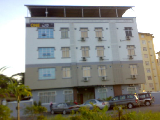 Menara One Hotel