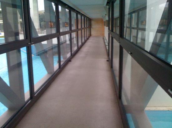 Hotel Nikopolis Thessaloniki: the pool 1