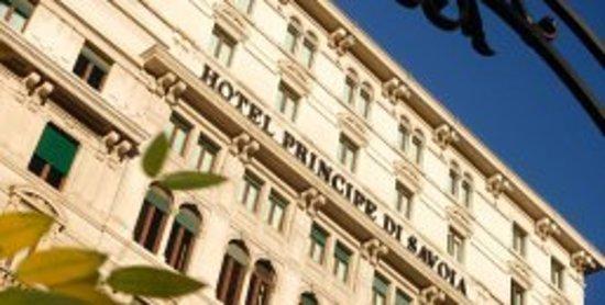 Hotel Principe Di Savoia 사진