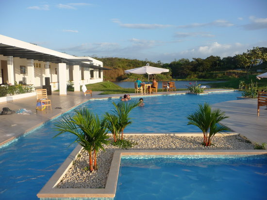 Hotel Vista Lago Ecoresort : swimmin pool