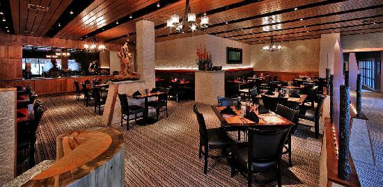 Grand Lodge at Brian Head : Leany's Steakhouse