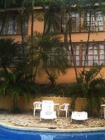 Tabulia Tree Hotel & Villas : Die neuen Appartments