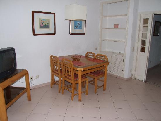Clube Hotel Apartamento do Algarve: ... same