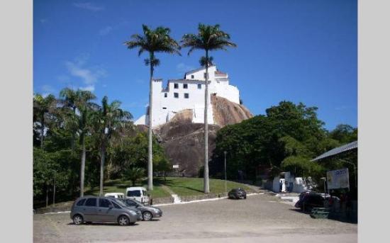 Convento da Penha, Vila Velha, Estado do Espírito Santo, Brasil
