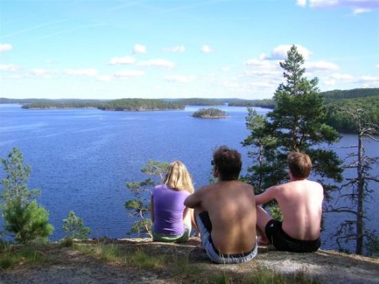 Γιονκόπινγκ, Σουηδία: Jonkoping, Sweden