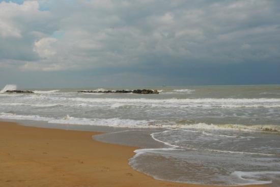 Море... Il mare..