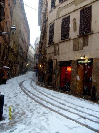 Bilde fra Volterra