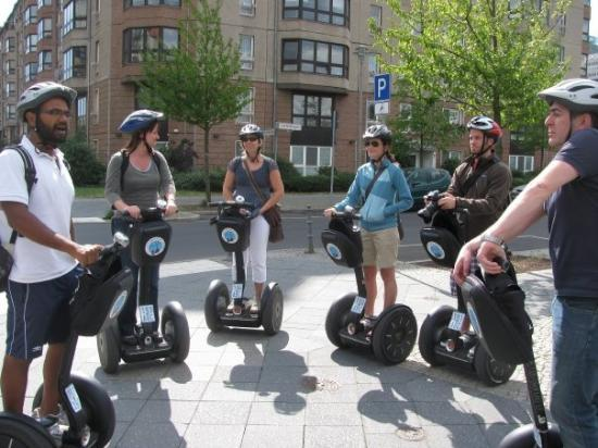 city segway tours berlin germany this is a must do brilliant - Must Do Berlin