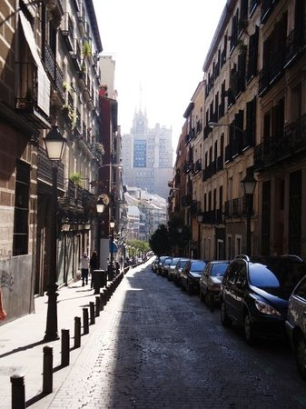 Gay Madrid & the Chueca District