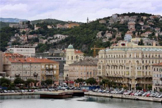 Rijeka-billede