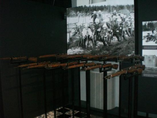 Vapriikin Museokeskus Foto