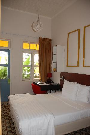 Boutique Hotel 't Klooster: Standard room