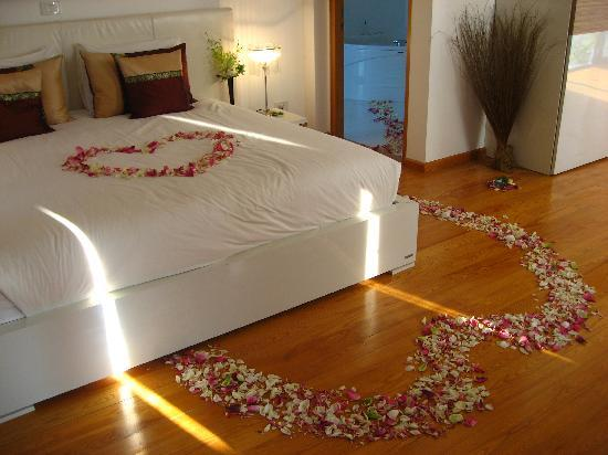 Hollywood Heights Hotel: Weddings & Blessings at Hollywood Samui