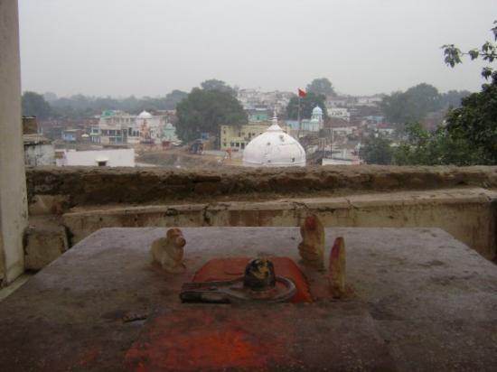 Chitrakoot, India: CHITRAKUT