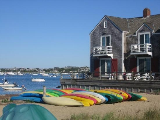 Nantucket Photo