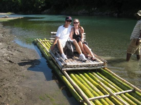 Rio Grande: rafting