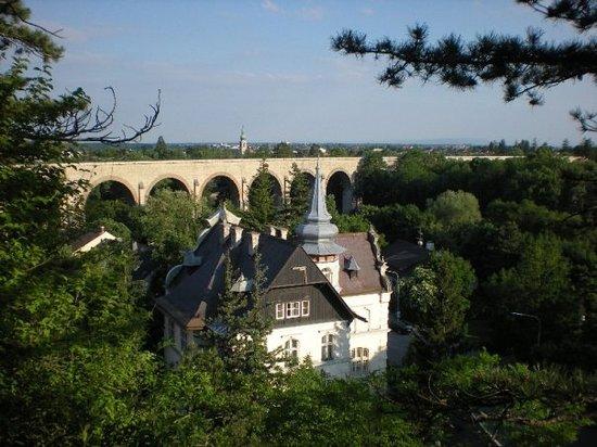"""Baden bei Wien(""""Raue Wasser"""")- Austria"""