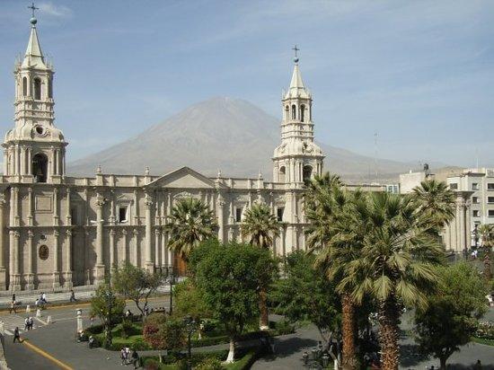 Foto de Museo de la Catedral de Arequipa