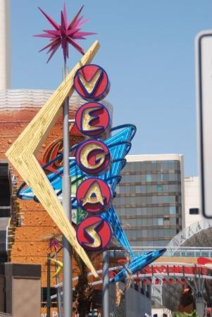 Vegas Sign Picture Of Las Vegas New Mexico Tripadvisor