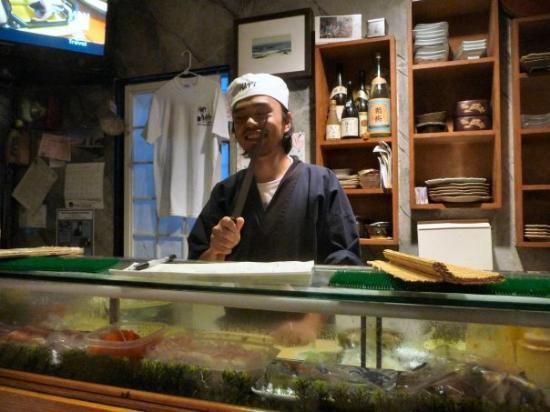 Hapi Sushi of Laguna Photo