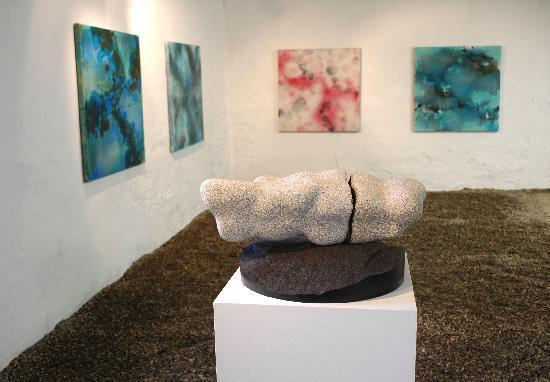 Borregarden : Gallery