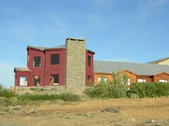 Hosteria Rukahue: Una hostería de Montaña