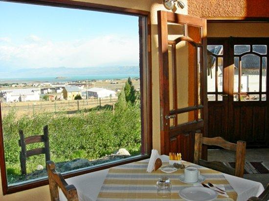 Hosteria Rukahue: Lago Argentino e Isla Solitaria
