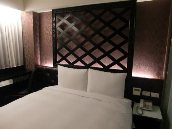 Longstay Hotel: Anna Sui Room