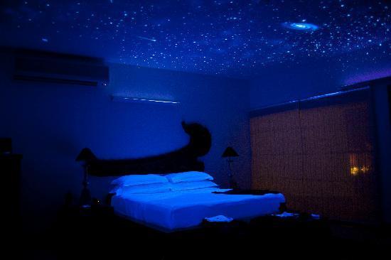 Aditya: La suite le soir