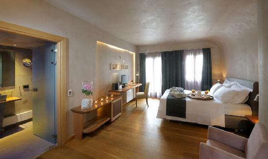 Valeni Boutique Hotel: Rooms