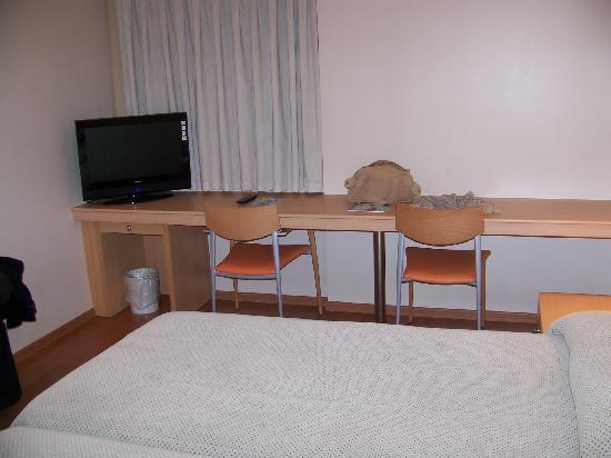 Hotel Espel: Habitación 2