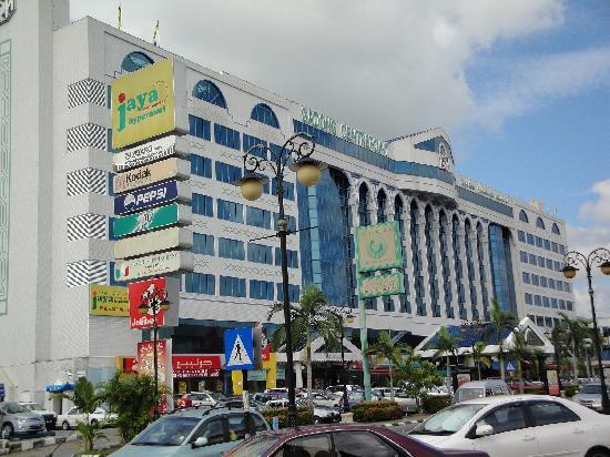 Centrepoint hotel picture of the centrepoint hotel - Centrepoint hotel brunei swimming pool ...