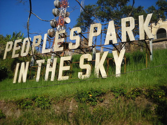 Image result for people's park in tagaytay