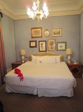 Westin Venice - Room 2 - Picture of The Westin Europa & Regina ...