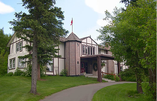 Photo of Highland Glen Lodge Anchorage