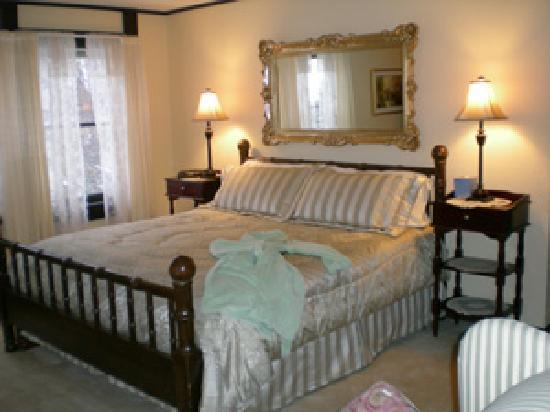 Highland Glen Lodge: Highlander Suite