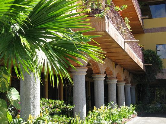 Photo of Hotel Lomas Sn. Thomas Matagalpa