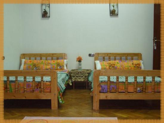 Jasmine Hotel: Double room