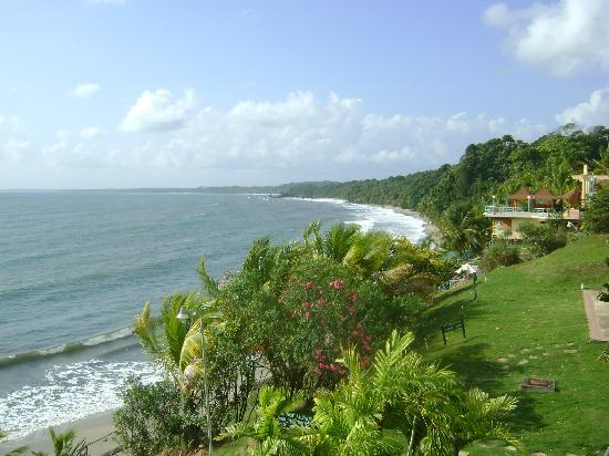 Salybia, Trinidad: Beautiful Scenery