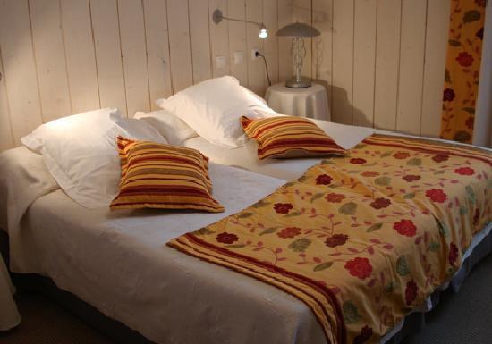Osses, Francja: La chambre 20