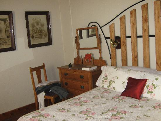 De Opstal Country Lodge: 1