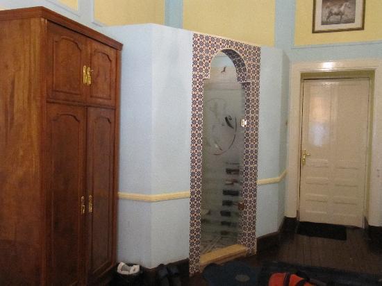 Cairo Palace: Zimmer