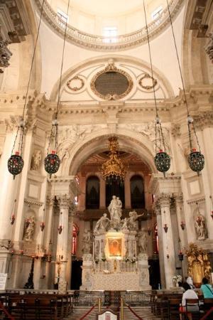 Basilica di Santa Maria della Salute: IMG_3144