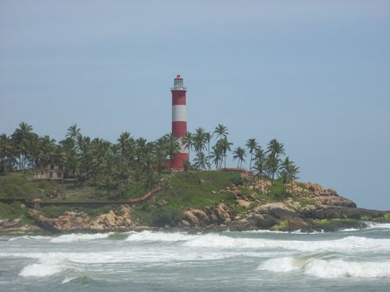 Kovalam Photo