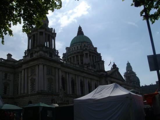 Belfast - City Hall