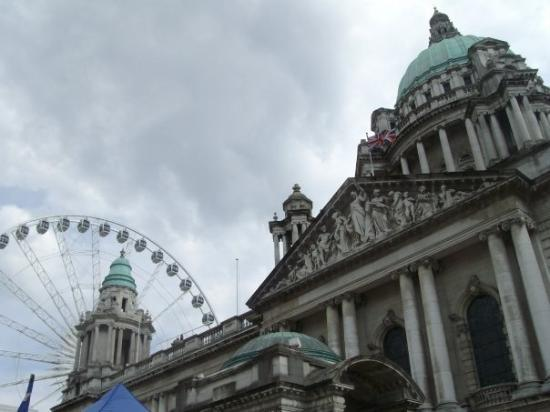 Belfast - City Hall