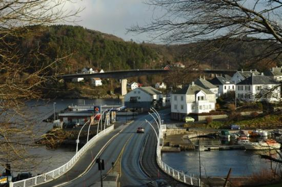 blogg norge Farsund