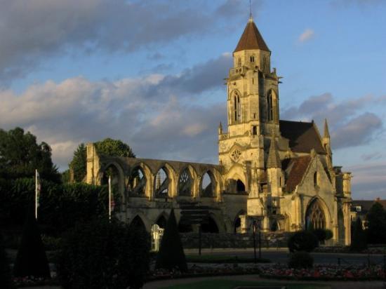 Foto de Caen