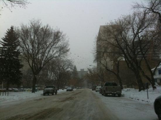 Saskatoon Görüntüsü