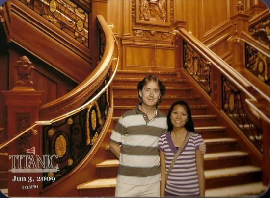 Фотография Titanic Museum